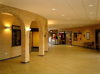 Concourse Area 1