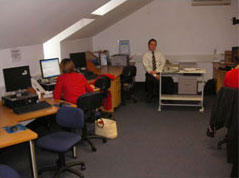IT Training Room 2