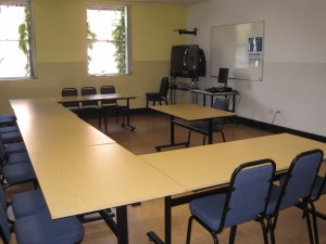 Meeting Room Crompton B